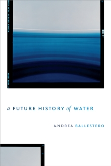 A Future History of Water, PDF eBook