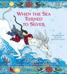 When the Sea Turned to Silver, CD-Audio Book