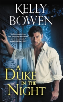 A Duke in the Night, Paperback Book
