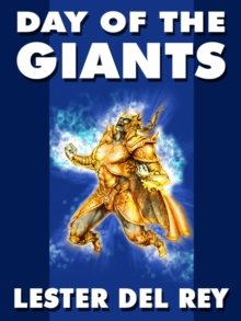 Day of the Giants, EPUB eBook