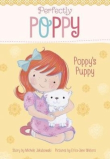 Poppy's Puppy, Paperback Book