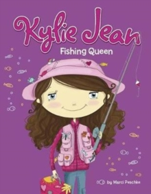 Kylie Jean: Fishing Queen, Paperback Book