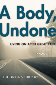 A Body, Undone, PDF eBook