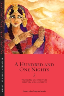A Hundred and One Nights, Paperback Book