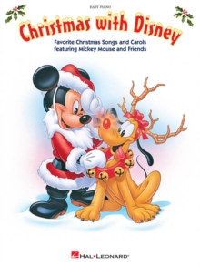 Christmas With Disney, Paperback / softback Book