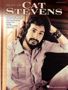 Best Of Cat Stevens, Paperback / softback Book
