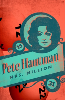Mrs. Million, EPUB eBook