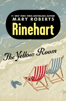 The Yellow Room, EPUB eBook