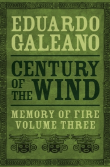 Century of the Wind, EPUB eBook