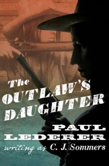 The Outlaw's Daughter, EPUB eBook
