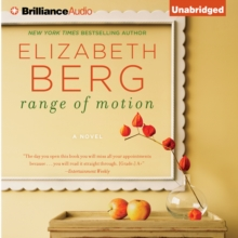 Range of Motion, eAudiobook MP3 eaudioBook