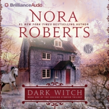 Dark Witch, eAudiobook MP3 eaudioBook