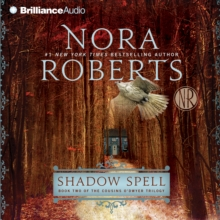Shadow Spell, eAudiobook MP3 eaudioBook
