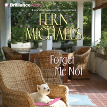 Forget Me Not, eAudiobook MP3 eaudioBook