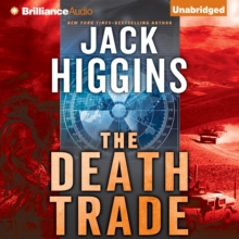 The Death Trade, eAudiobook MP3 eaudioBook