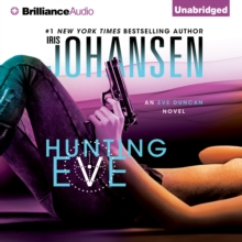 Hunting Eve, eAudiobook MP3 eaudioBook
