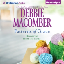 Patterns of Grace : Devotions from the Heart, eAudiobook MP3 eaudioBook