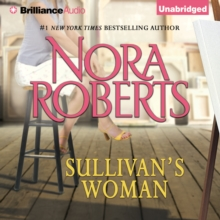 Sullivan's Woman, eAudiobook MP3 eaudioBook