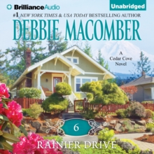 6 Rainier Drive, eAudiobook MP3 eaudioBook