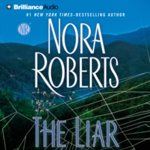 The Liar, eAudiobook MP3 eaudioBook