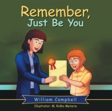 Remember, Just Be You, EPUB eBook