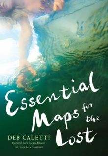 Essential Maps for the Lost, Paperback Book