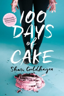 100 Days of Cake, Paperback Book