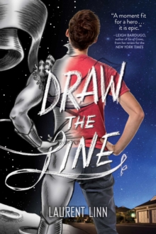 Draw the Line, Paperback Book