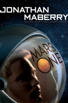 Mars One, Paperback / softback Book