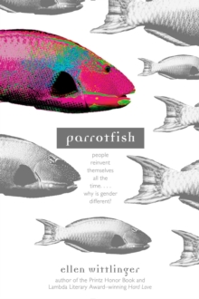 Parrotfish, Paperback / softback Book