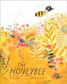 The Honeybee, Hardback Book