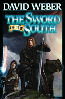 Sword of the South, Book Book