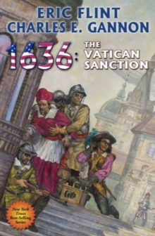 1636 THE VATICAN SANCTIONS, Hardback Book