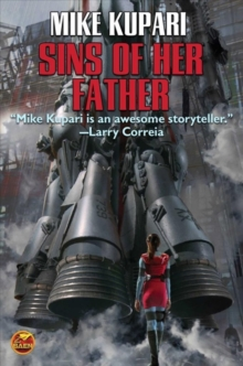 SINS OF HER FATHER, Paperback Book