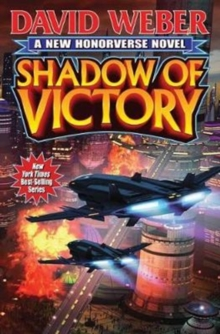 SHADOW OF VICTORY, Paperback Book