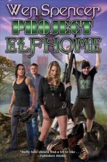 PROJECT ELFHOME, Paperback Book