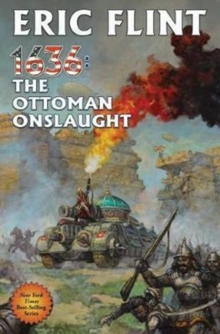 1636 THE OTTOMAN ONSLAUGHT, Paperback Book