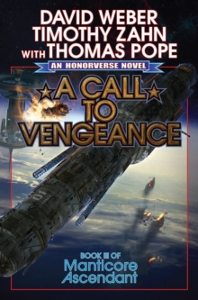 A Call to Vengeance, Paperback Book