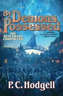 By Demons Posessed, Paperback / softback Book
