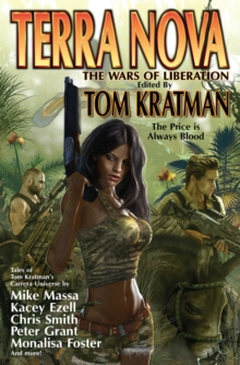 Terra Nova: The Wars of Liberation, Paperback / softback Book