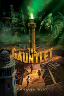 The Gauntlet, Paperback Book