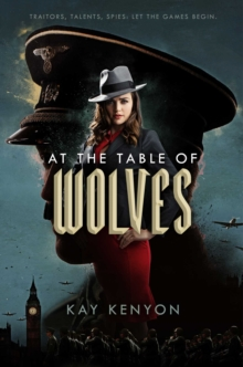 At the Table of Wolves, Paperback / softback Book