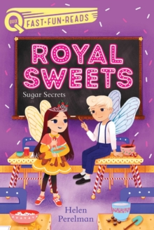 Sugar Secrets : Royal Sweets 2, EPUB eBook