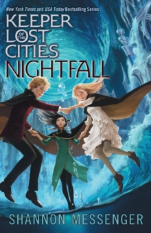 Nightfall, Paperback / softback Book