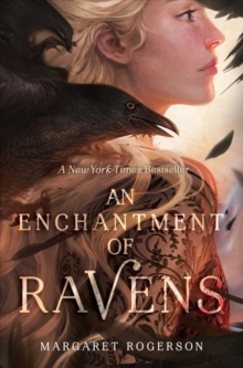 An Enchantment of Ravens, Hardback Book