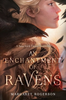 An Enchantment of Ravens, Paperback / softback Book