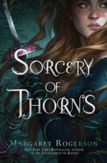 Sorcery of Thorns, EPUB eBook