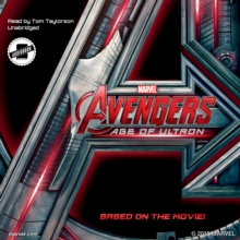 Marvel's Avengers: Age of Ultron, eAudiobook MP3 eaudioBook