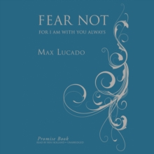 Fear Not Promise Book, eAudiobook MP3 eaudioBook