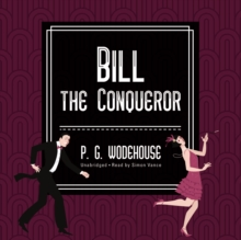 Bill the Conqueror, eAudiobook MP3 eaudioBook